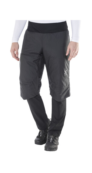 Haglöfs Barrier III Knee Pants Men true black